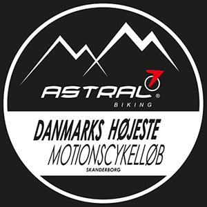 Danmarks højeste motionscykelløb